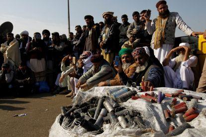 Islamabad Pakistan blasphemy Islamist