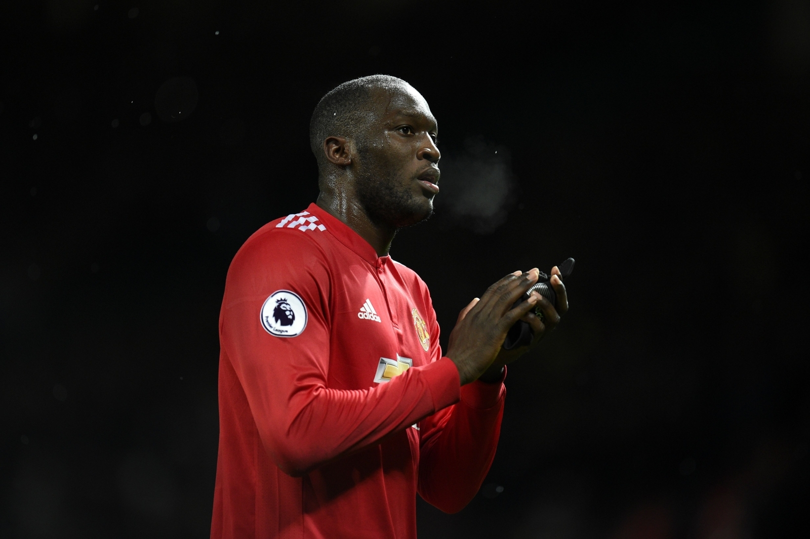 EPL: Why I don't care if Lukaku scores or not - Mourinho