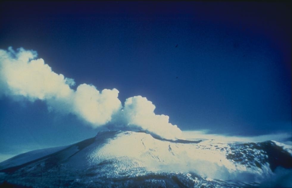 Mt. Ruiz