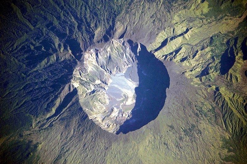 Mt. Tambora