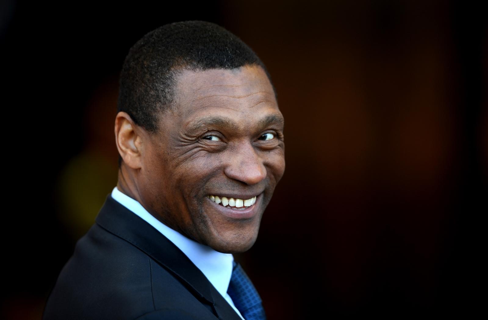 Monaco Appoint Nigeria's Michael Emenalo As Sporting Director