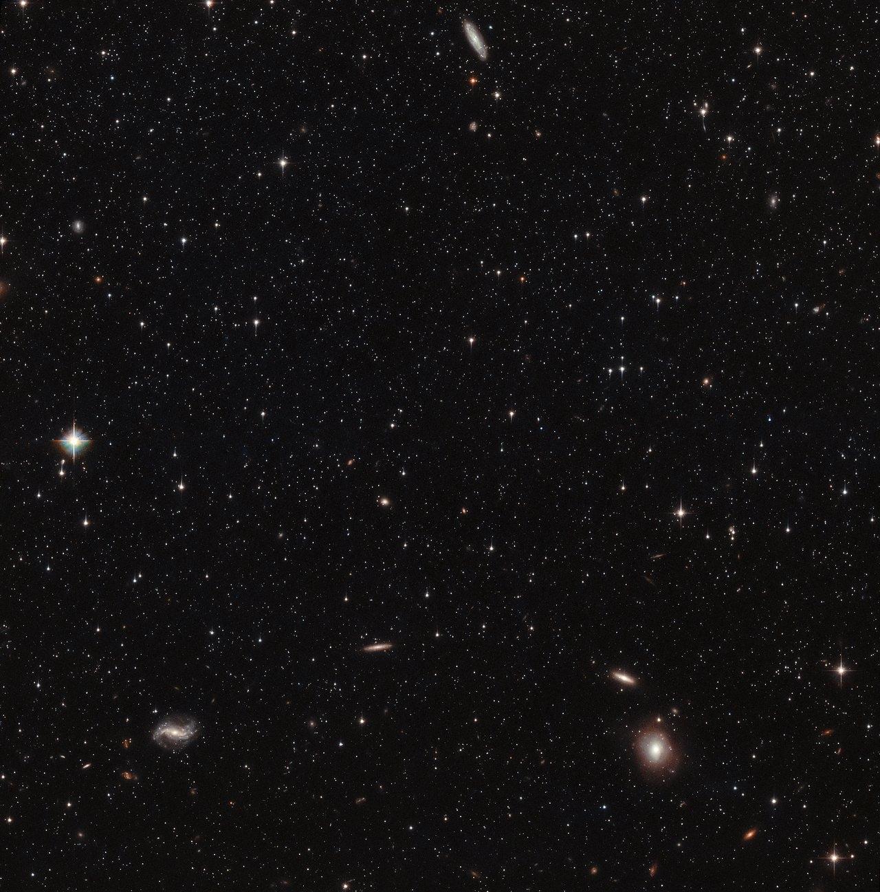 3D motion of stars