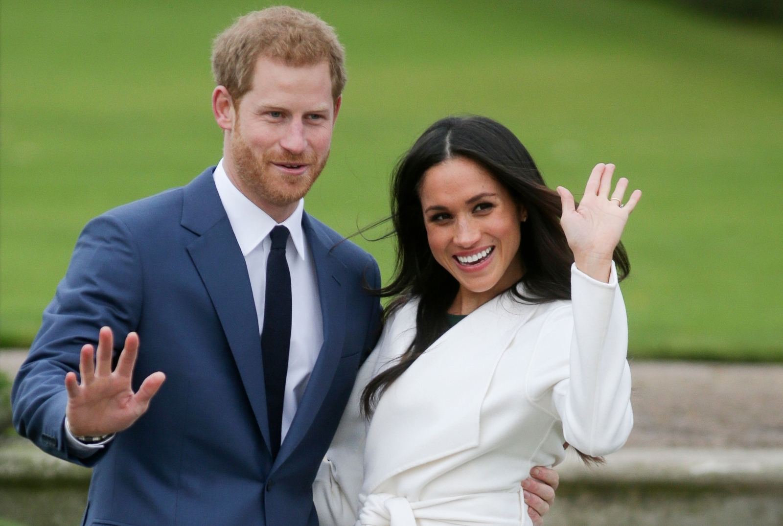 Will Prince Harry and Meghan Markle's royal wedding date be a Bank Holiday?
