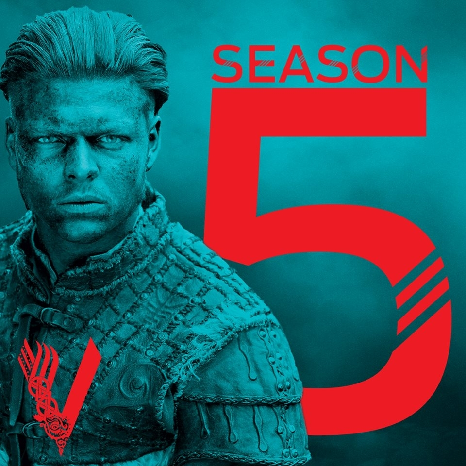 Vikings Season 5 Returns What Lies Ahead For Ivar The