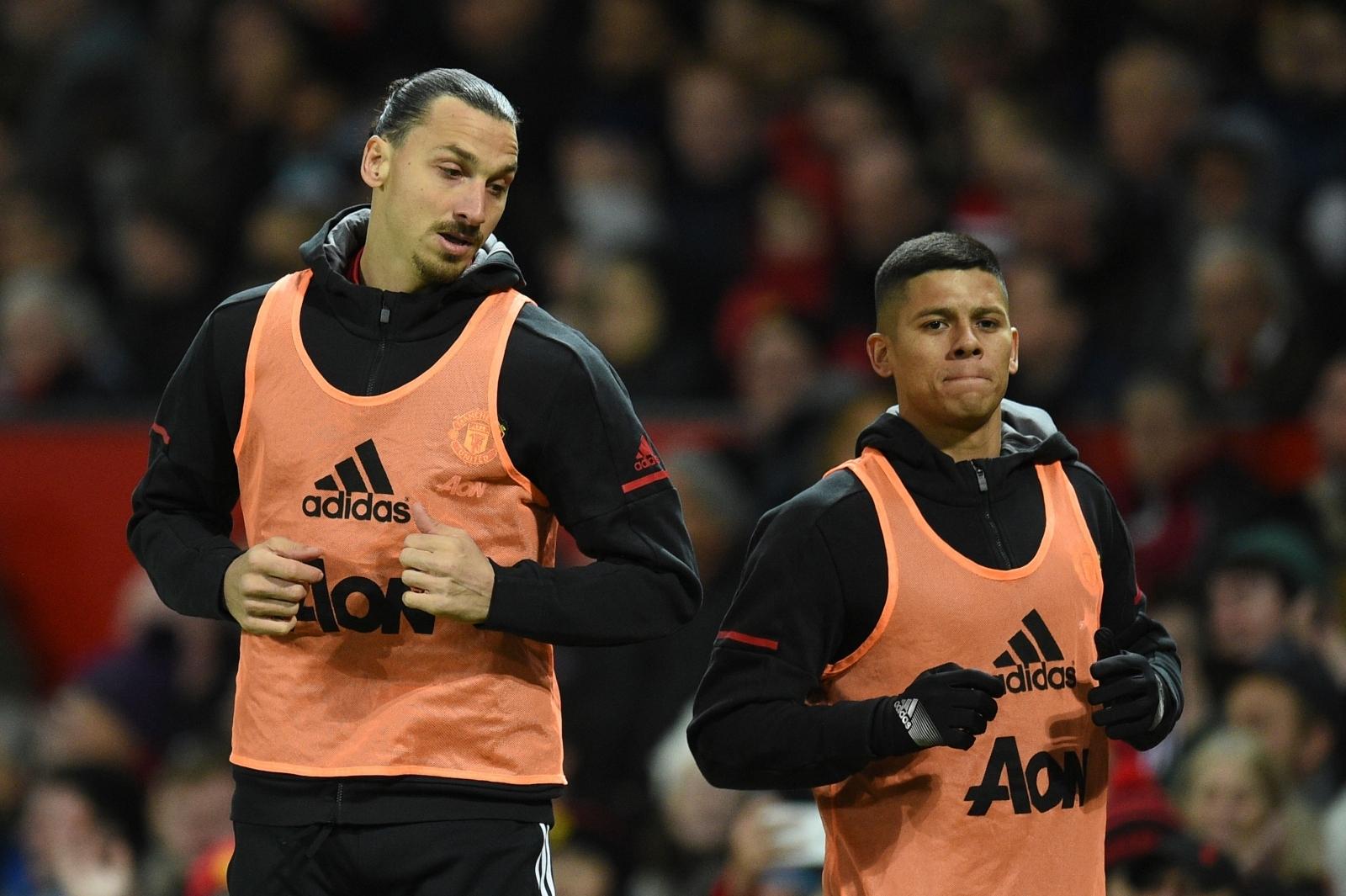 Jose Mourinho: 'Difficult to manage Paul Pogba injury'