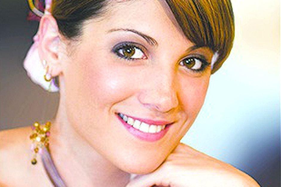 Claudia La Bella