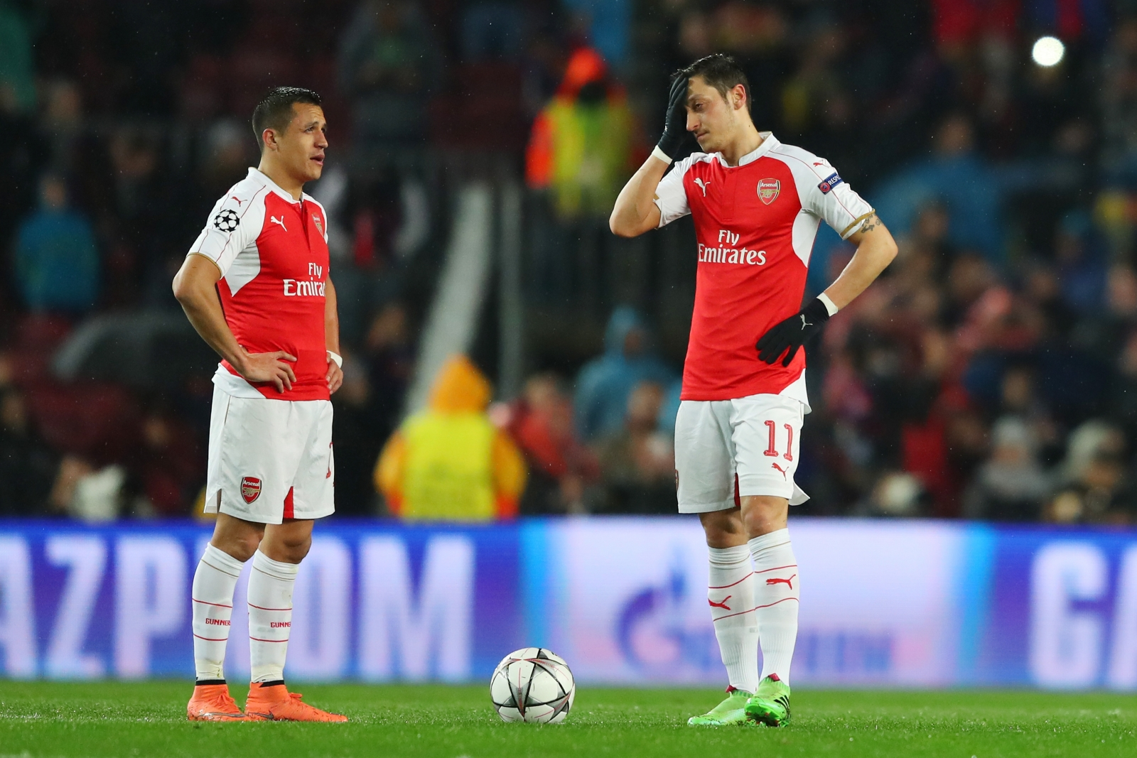 arsene-wenger-says-ozil-and-sanchez-will-stay-until-the-end-of-the-season