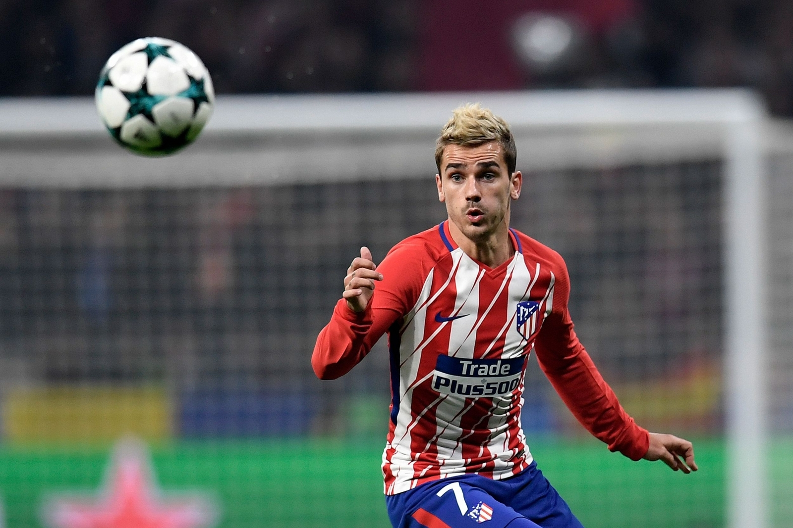 Antoine griezmann to arsenal atletico star 39 put aside all - Antoine griezmann ...