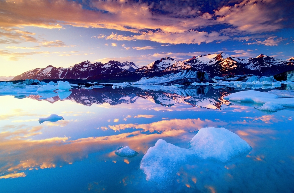 Nature Photography: Masters Of Landscape Photography: Stunning Images By 16