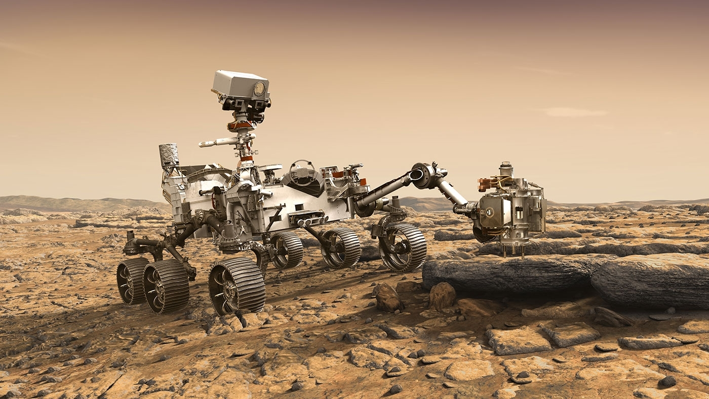 new mars exploration rover - photo #7