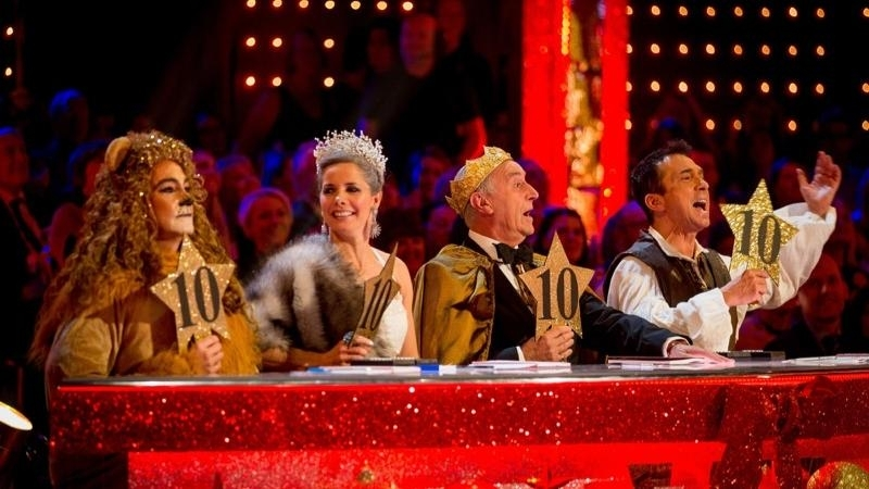 Strictly Come Dancing Special Winner Has Been LEAKED!