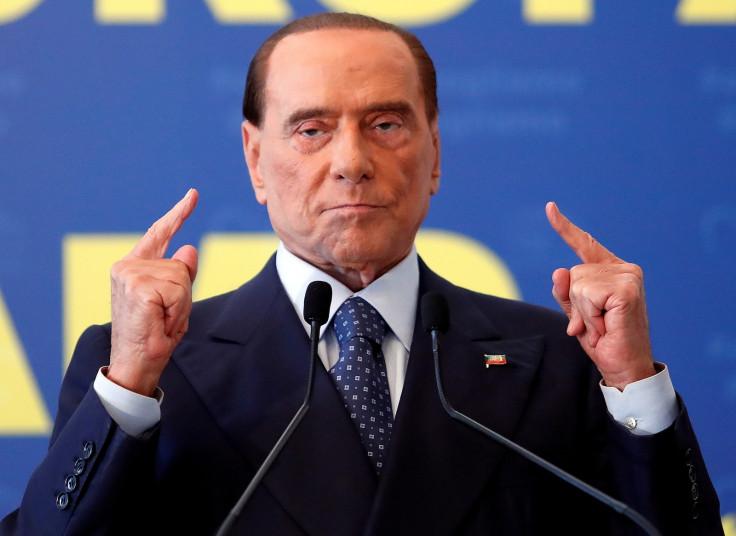 Silvio Berlusconi EPP