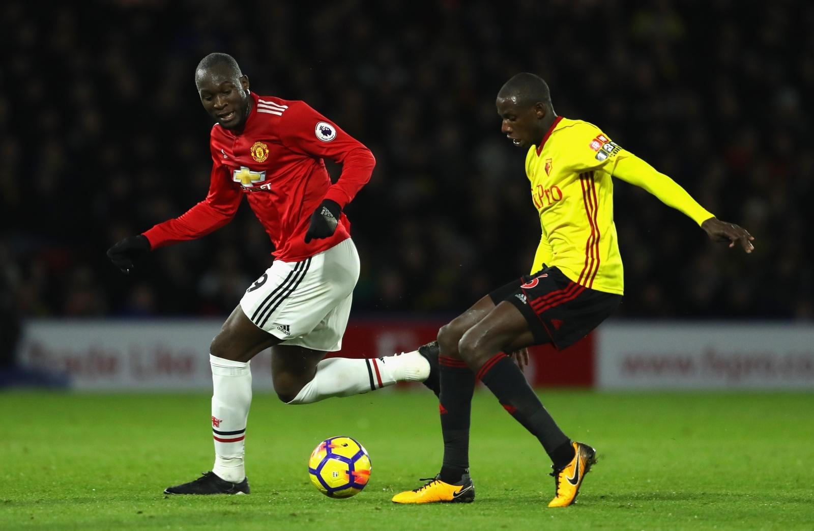 Jose Mourinho solves Romelu Lukaku's goal-scoring problem