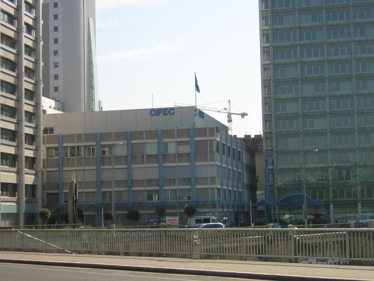 Old OPEC HQ