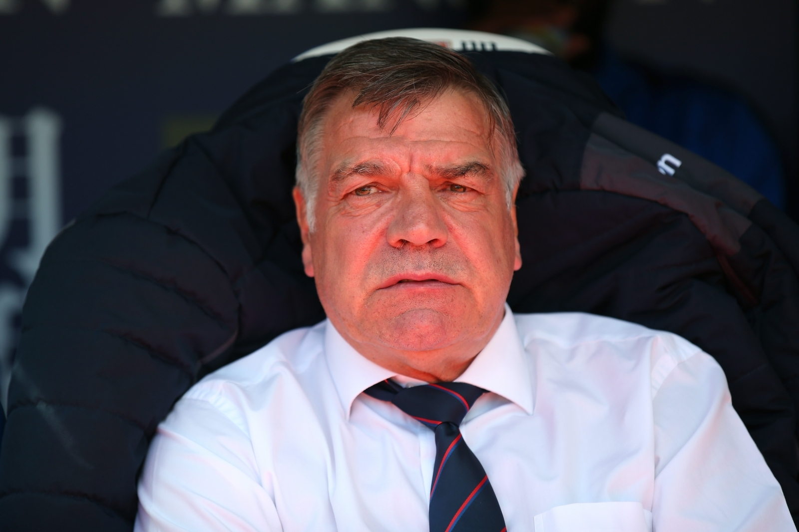Allardyce closed to being signed as Everton's manager