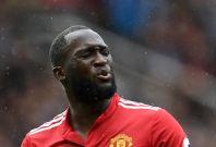 Manchester United Boss Jose Mourinho Offers Solution To Romelu Lukaku's Goal Drought