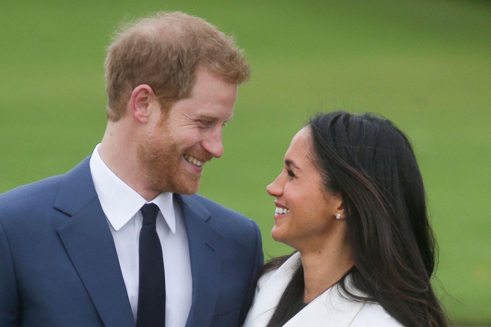 Pubs could stay open until 1am for Harry and Meghan's royal wedding