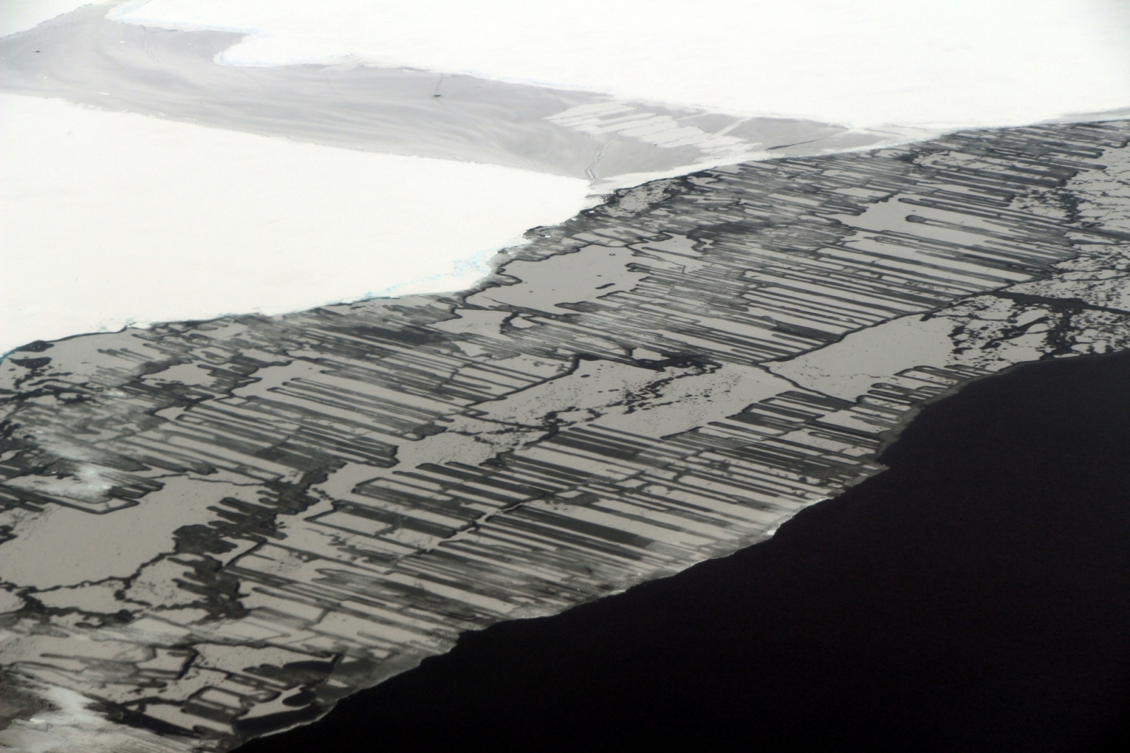 NASA IceBridge