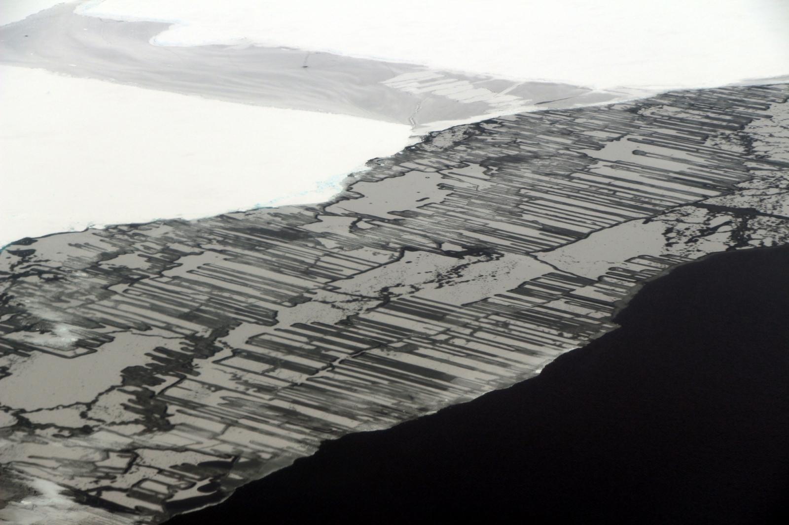NASA IceBridge