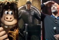 2018 Movie Film Preview