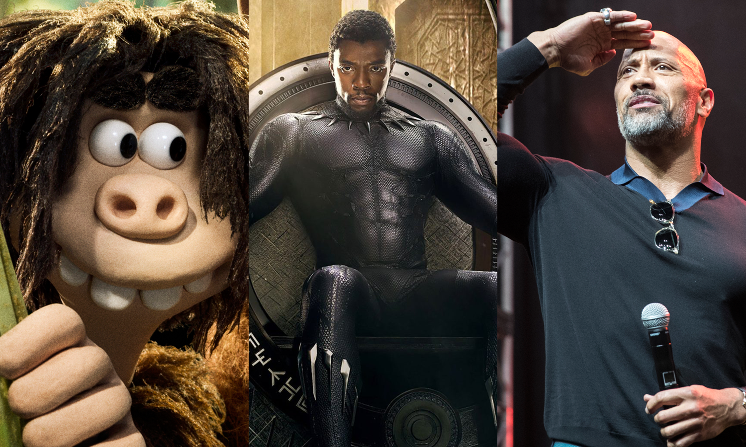movies movie ten sequels upcoming film reboots early remakes panther aren