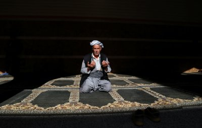 In pictures: Muslims around the world celebrate Mawlid, the