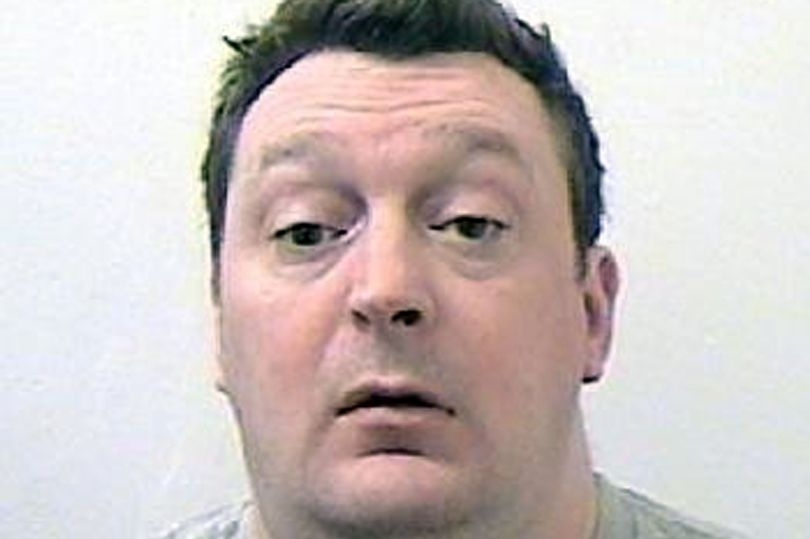 Ralph Goldie beat his lover's husband to death in a brutal attack