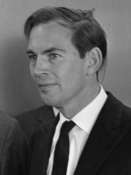 Dr Christian Barnard
