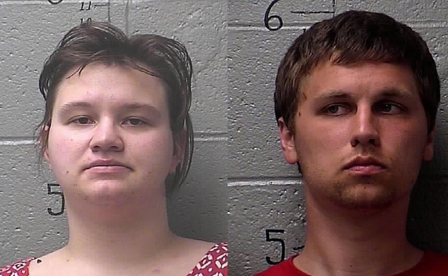 Couple in Missouri jailed for allegedly putting infant in microwave