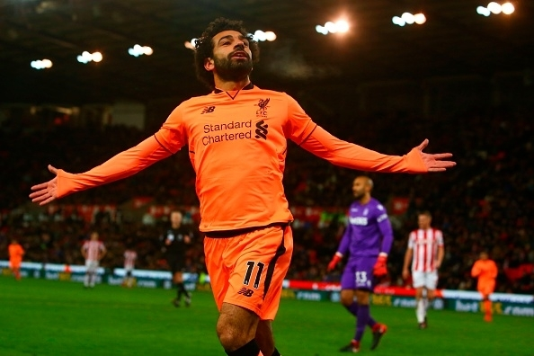Salah named EPL's most outstanding player for November — Football