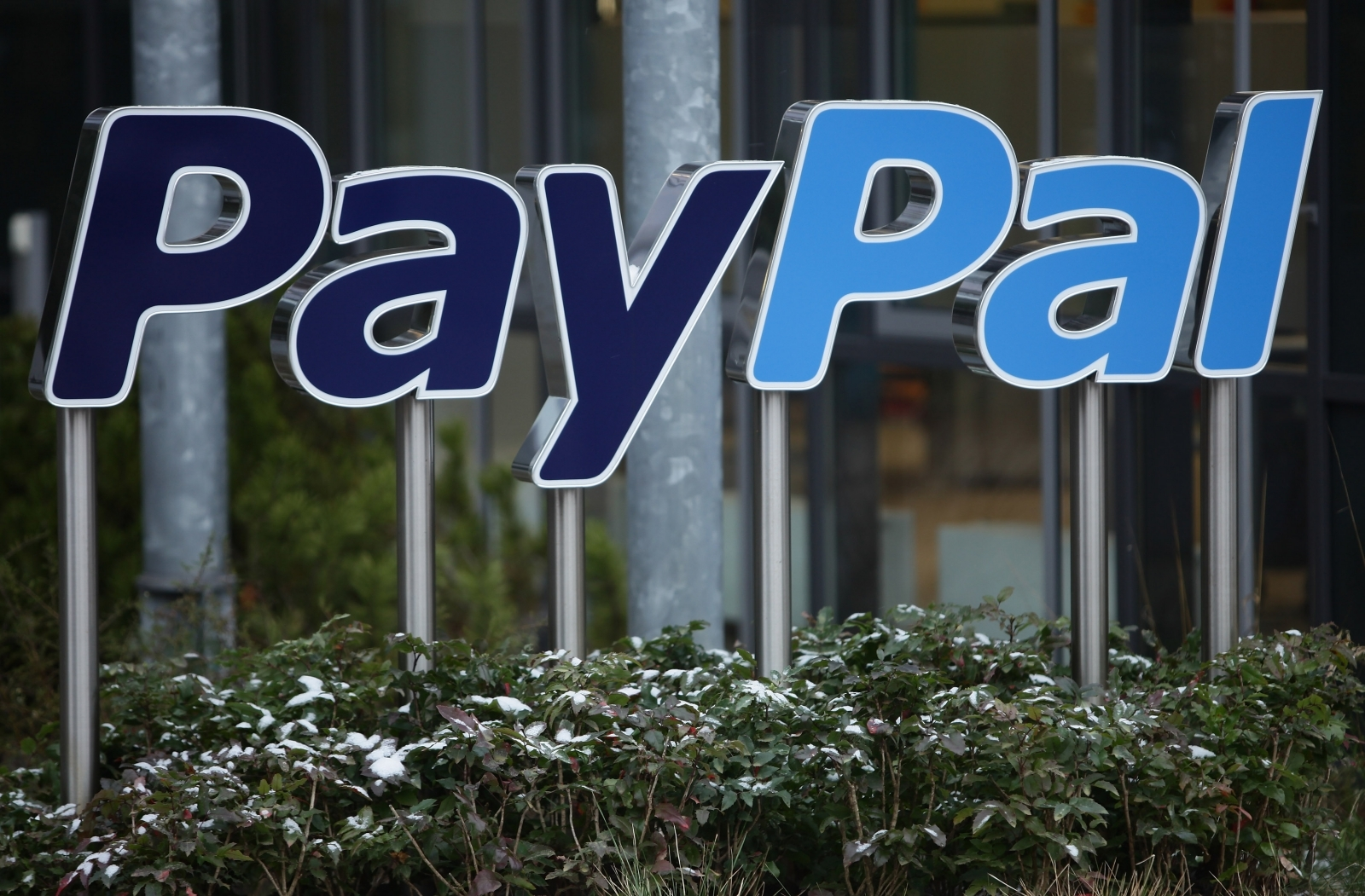 Another day, another notable breach: This time it's a PayPal firm