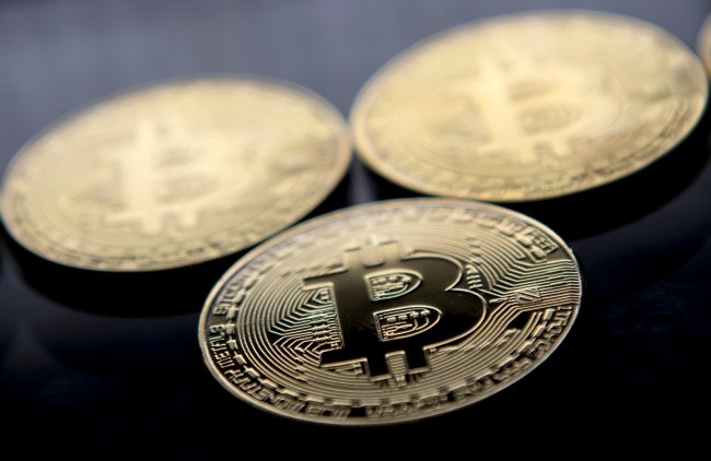 Bitcoin passes £10,000 to reach new all-time high