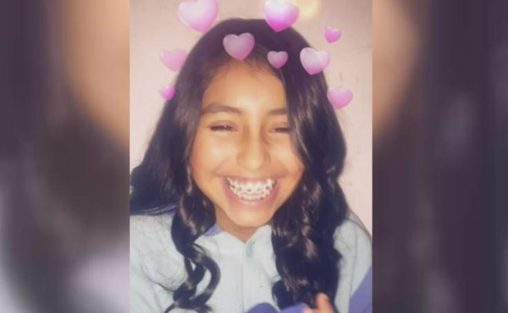 Rosalie Avila suicide bullying