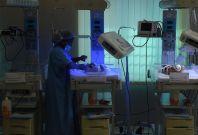 India Hospital Newborn