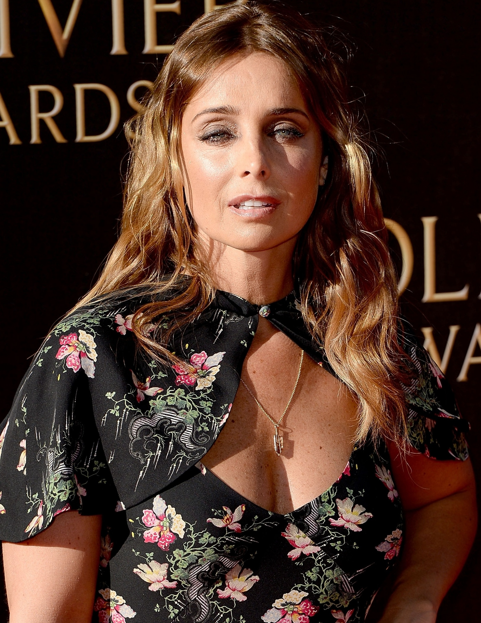 'Pathetic': Fans furious at Louise Redknapp as she ends 18 ...