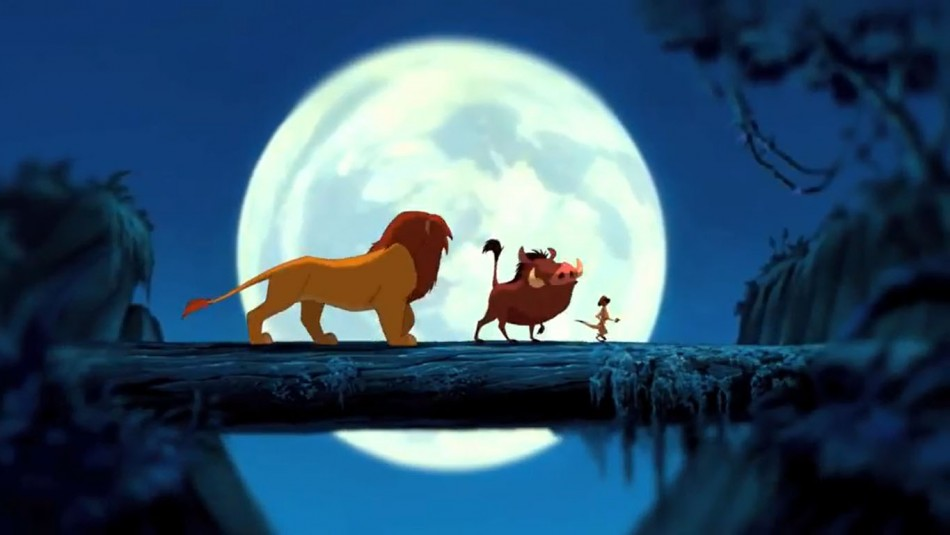 Lion king release date in Melbourne