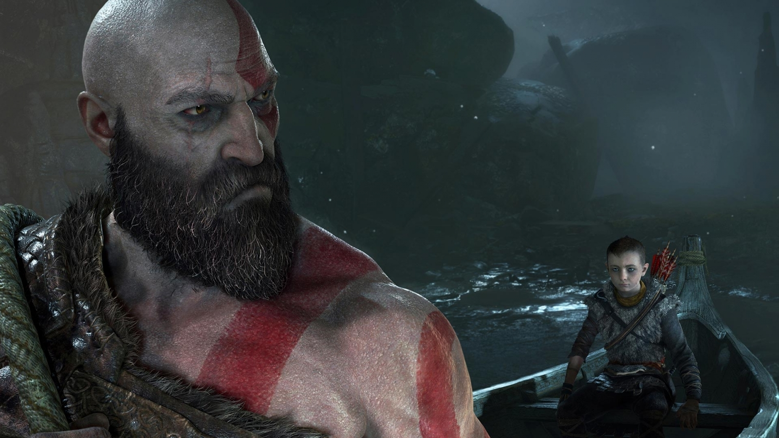 God of War's store listing hints at March 22 release