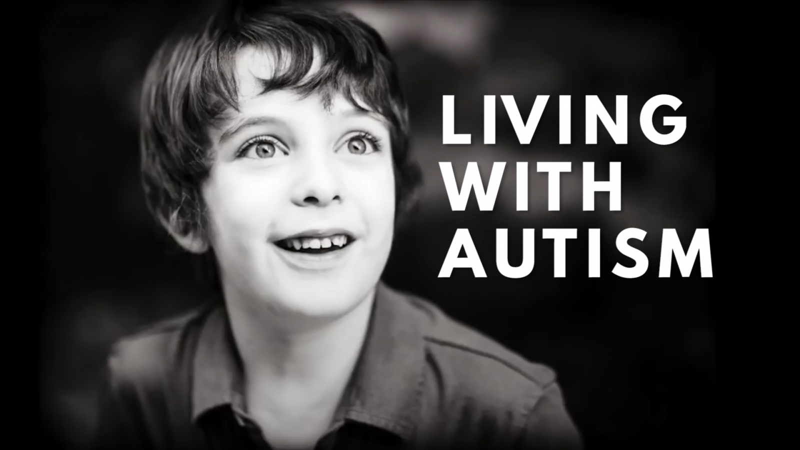 Autistic boy shares heartfelt video about his life