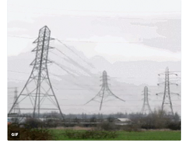 Pylon Skipping Rope