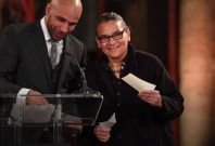 Lubaina Himid Makes History With Turner Award Win