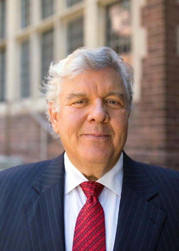 Richard Nesbitt