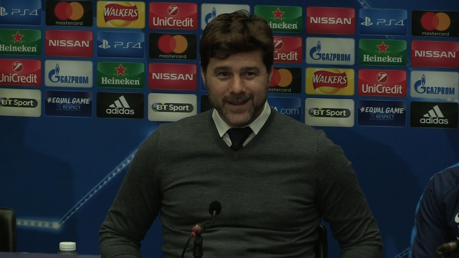 Pochettino on dreaming post Tottenham Hotspur vs Apoel Nicosia game