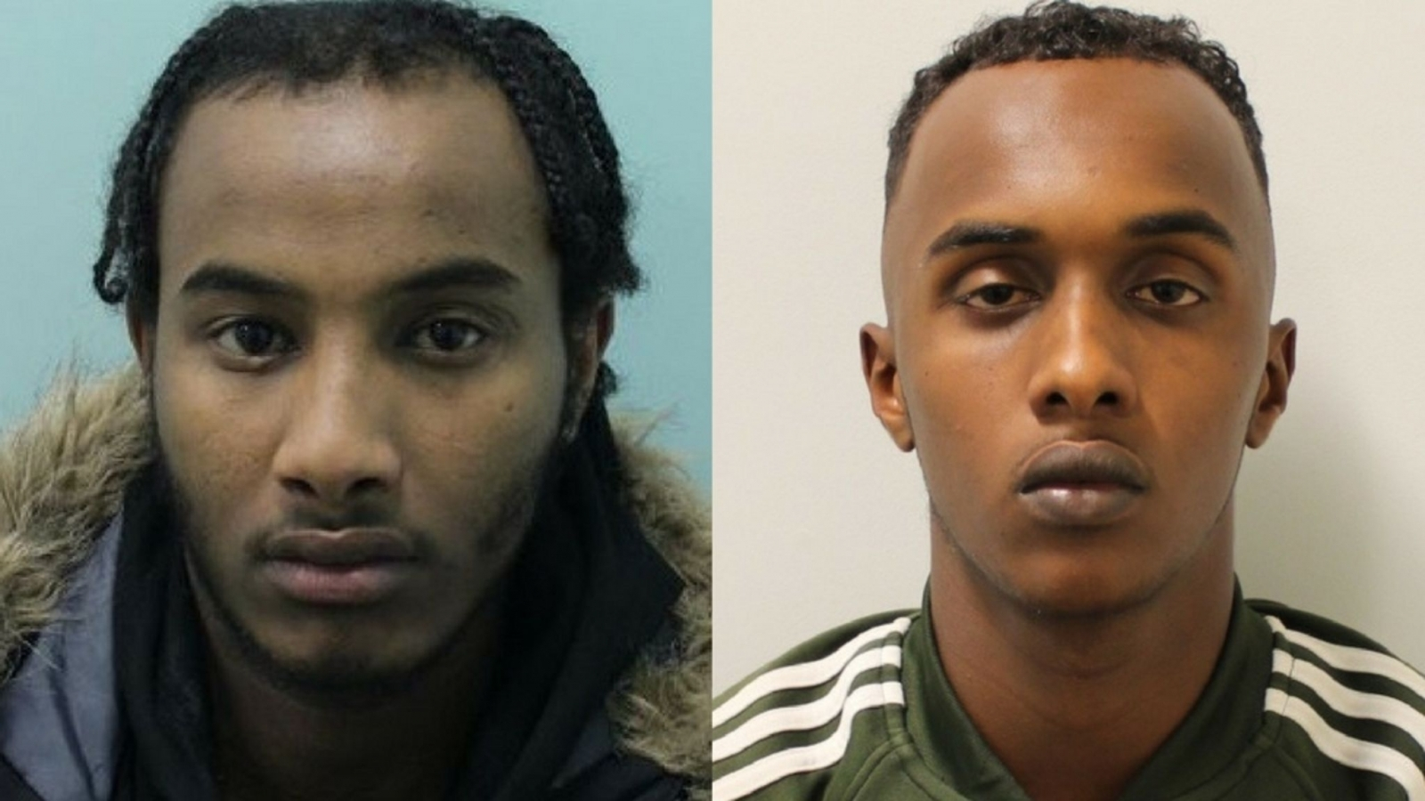 British Drug Slaves Gang Members Guilty Of Grooming Teen