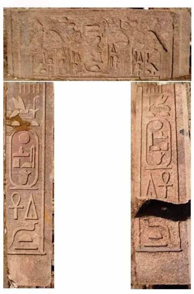 King Amenemhat I