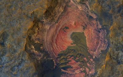 Mars Reconnaissance Orbiter MRO
