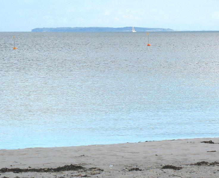 Aebelo island denmark