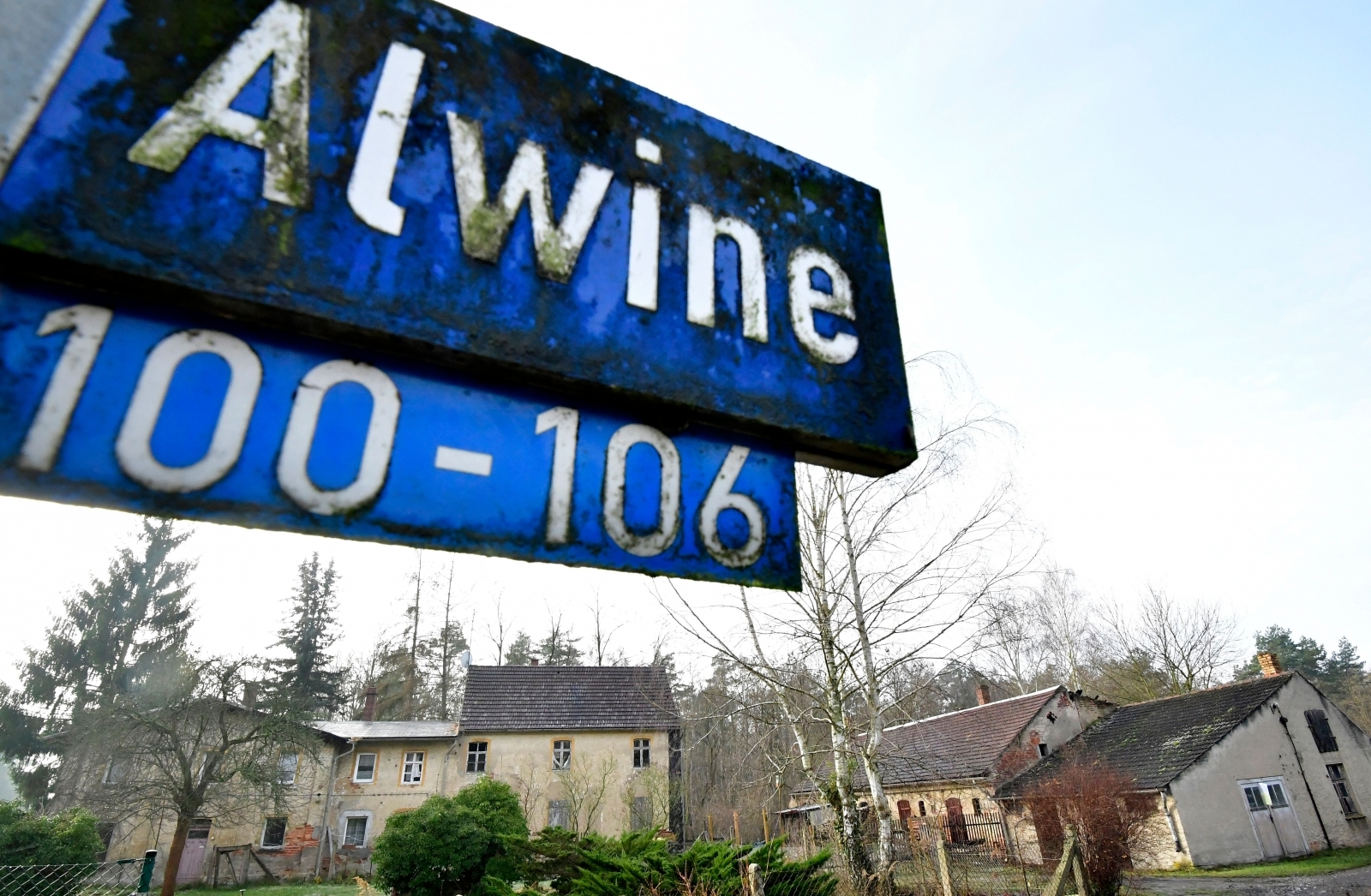 Alwine