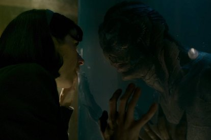 'The Shape Of Water' Trailer 2