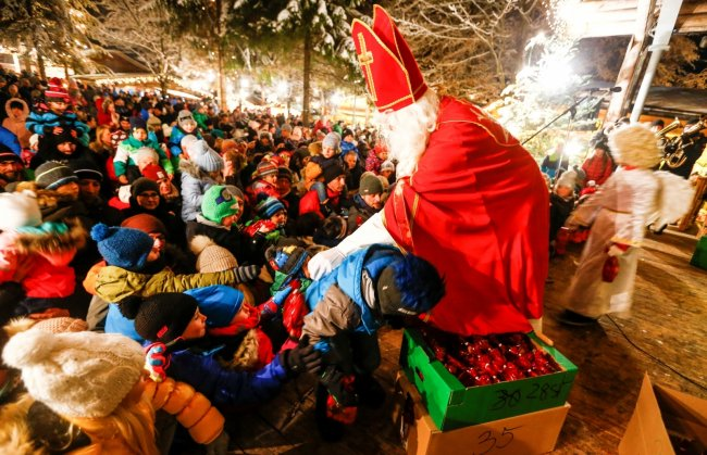 What a wonderful world: 2017's holiest, prettiest and wackiest festivals