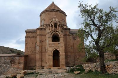 Turkey ruins